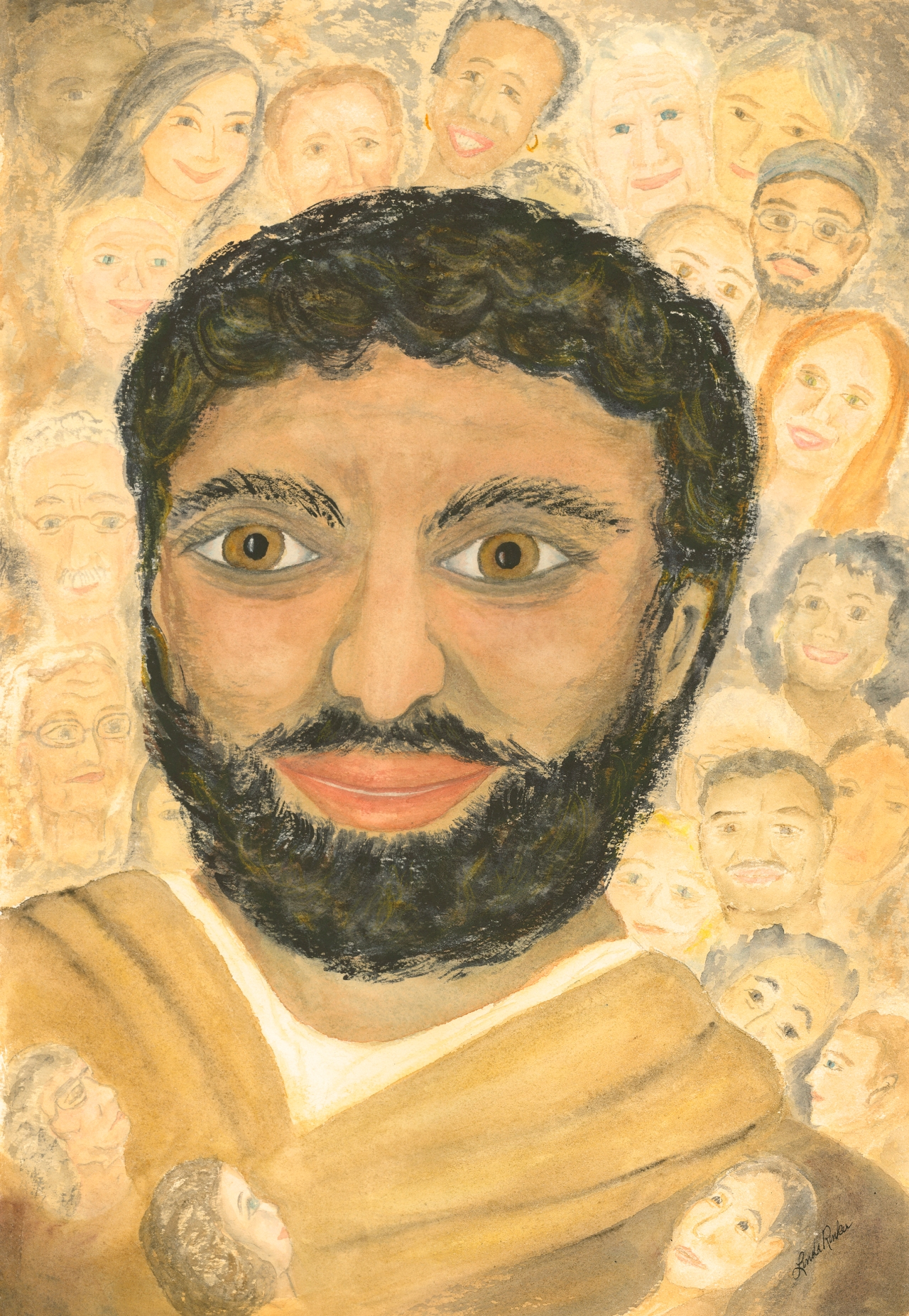 Forensic Reconstruction Of Jesus Appearance Finding The Sacred